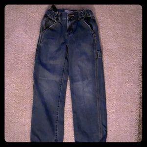 Children's Place Stretch Jeans Boys  7